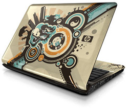 HP Artists Edition DV2890CA