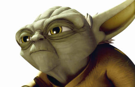 Star Wars Yoda Stories. Yoda in Star Wars: