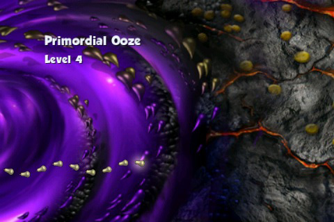 Spore iPhone Screenshot