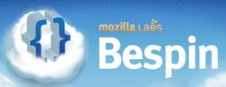 Mozilla Labs Bespin