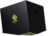 Boxee Box
